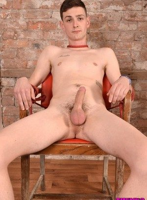 Big Dicked Gay Scott Williams,