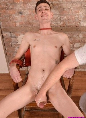 Handsome Guy Scott Williams,