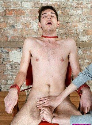 Sexy Guy Jonny Parker,