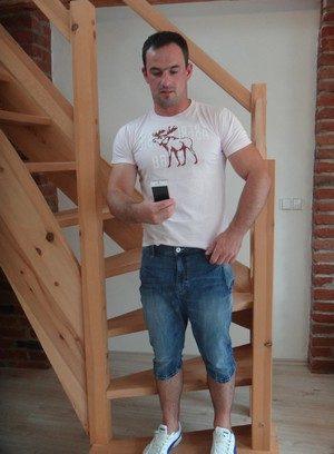 Hot Boy Andy West,