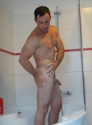Big Dicked Gay Andy West,