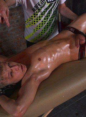Wild Gay Sebastian Kane,