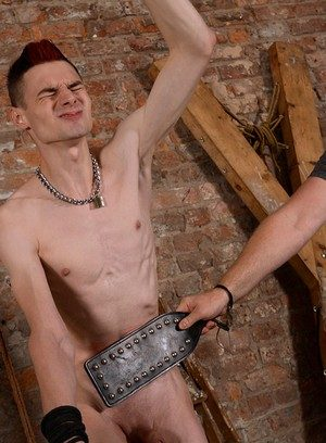 Sexy Guy Sebastian Kane,Sabian Reuben,