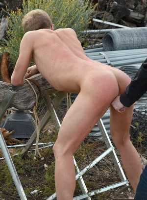Hunky Gay Ashton Bradley,