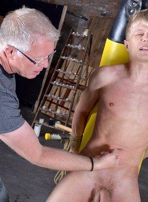 Horny Chris Jansen,Sebastian Kane,
