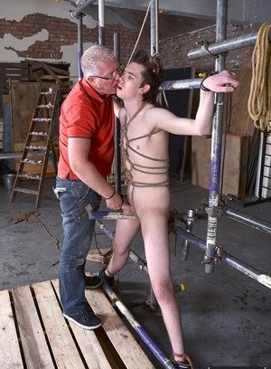 Naked Gay Sebastian Kane,Eli Manuel,