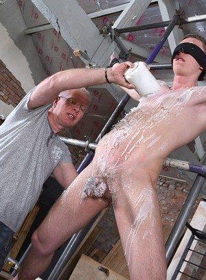 Cocky Boy Sebastian Kane,Billy Rock,