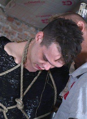 Horny Gay Charley Cole,Ashton Bradley,
