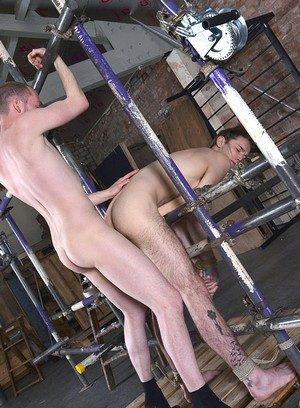 Sporty Hunk Jacob Daniels,Sean Taylor,