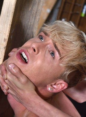 Hot Boy Ashton Bradley,Kris Blent,