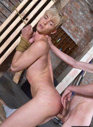 Sexy Dude Ashton Bradley,Kris Blent,