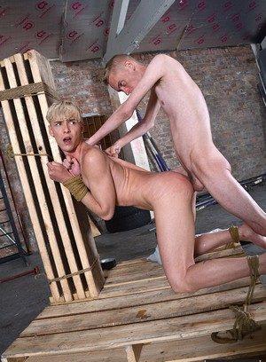 Cute Gay Kris Blent,Ashton Bradley,