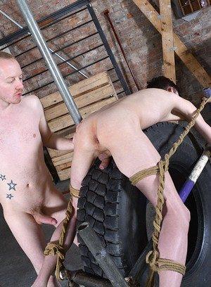 Sexy Guy Sean Taylor,Xavier Sibley,