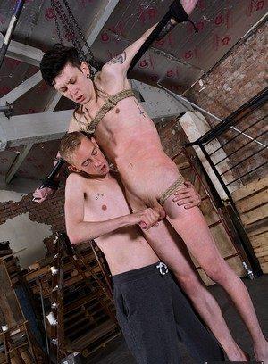 Sexy Dude Ashton Bradley,Xavier Sibley,