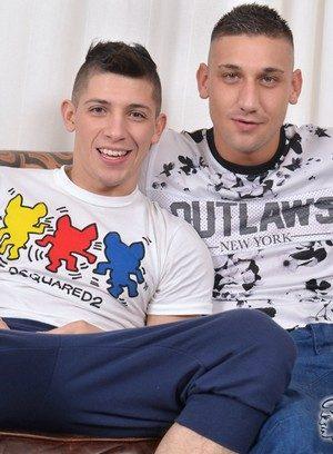 Hot Gay Danny Montero,Tyler Jenkins,