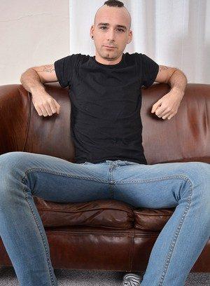 Hot Gay Sam Syron,