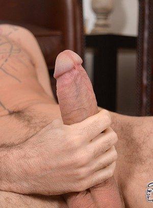 Cocky Boy Sam Syron,
