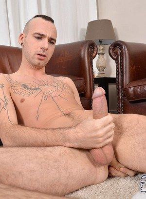 Horny Gay Sam Syron,