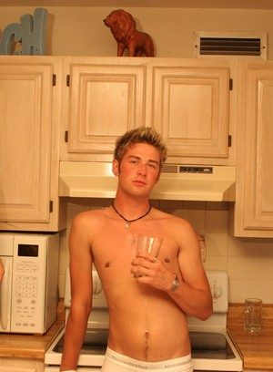 Hot Boy Shane Allen,Kelly Cooper,Jeremiah Johnson,