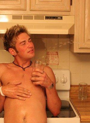 Hot Lover Shane Allen,Kelly Cooper,Jeremiah Johnson,