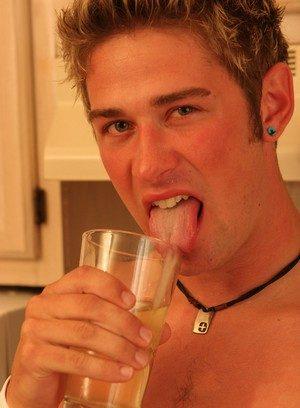 Handsome Guy Shane Allen,Kelly Cooper,Jeremiah Johnson,