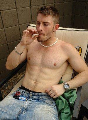 Hot Guy Mike Roberts,