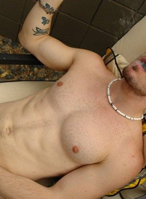 Horny Mike Roberts,
