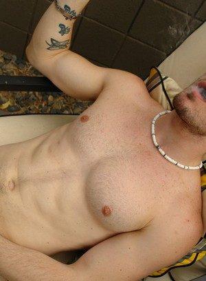 Horny Gay Mike Roberts,