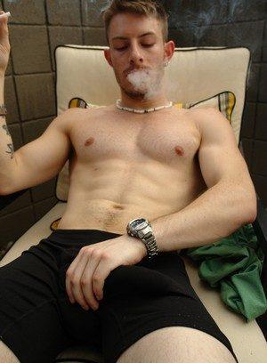 Hot Gay Mike Roberts,
