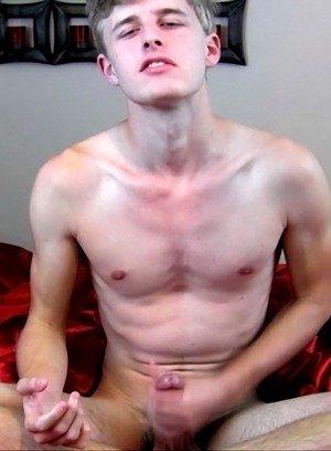 Hot Lover Cal Kennedy,