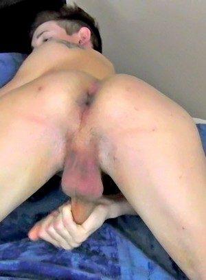 Horny Blake Mast,