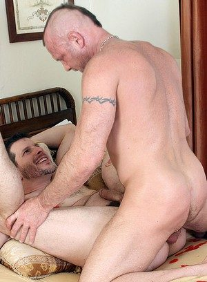 Cock Hungry Guy