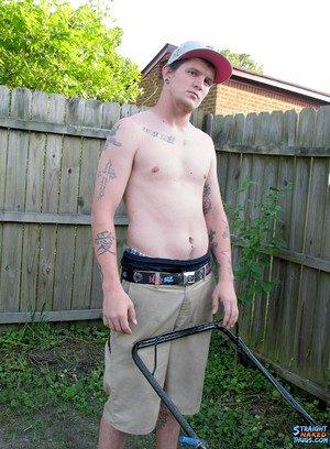 Hot Guy Lex Lane,