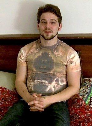 Sexy Dude Lucas Weston,