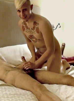 Hot Boy Seth Tyler,