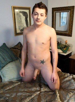 Hot Boy Denver Miles,