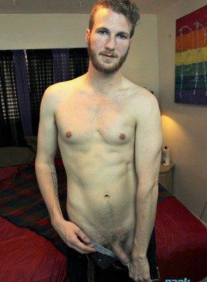 Cute Gay Luke Mason,