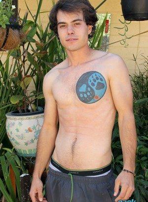 Hot Gay Will Jakov,