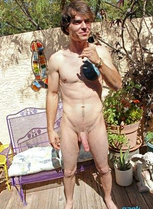 Horny Gay Will Jakov,