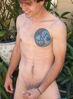 Cute Gay Will Jakov,