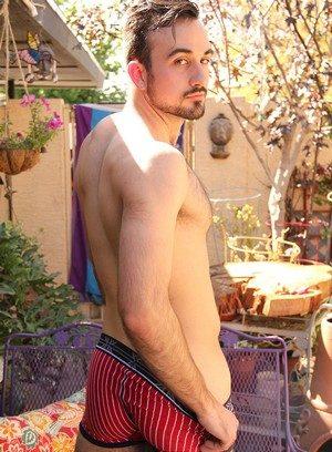 Sexy Guy Mason Lear,