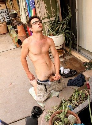 Big Dicked Gay Zack Randall,