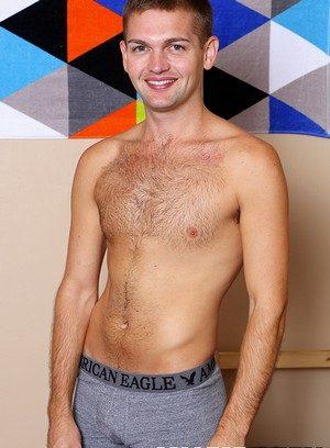 Cute Gay Justin Andrews,Conner Mason,