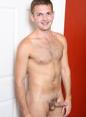 Hunky Gay Leo North,Conner Mason,