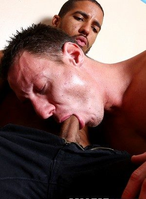Hot Gay Mike Maverick,Ian Marks,