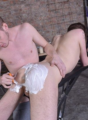 Hot Gay Sean Taylor,