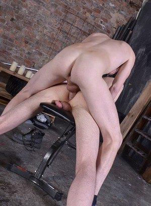 Horny Gay Sean Taylor,