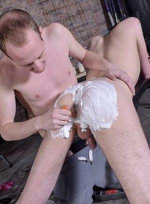 Sexy Guy Sean Taylor,