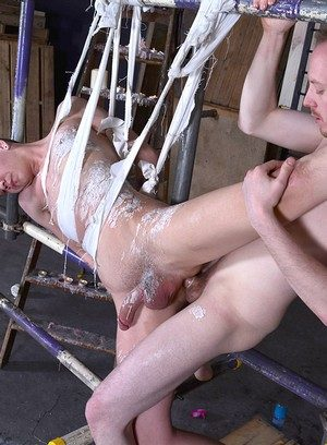 Handsome Guy Sean Taylor,Charley Cole,
