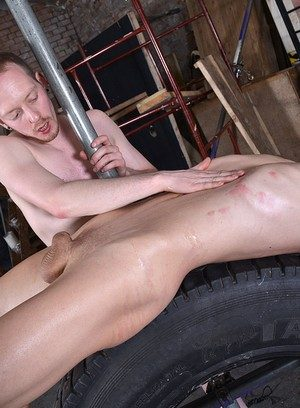 Hot Boy Sean Taylor,Kris Blent,